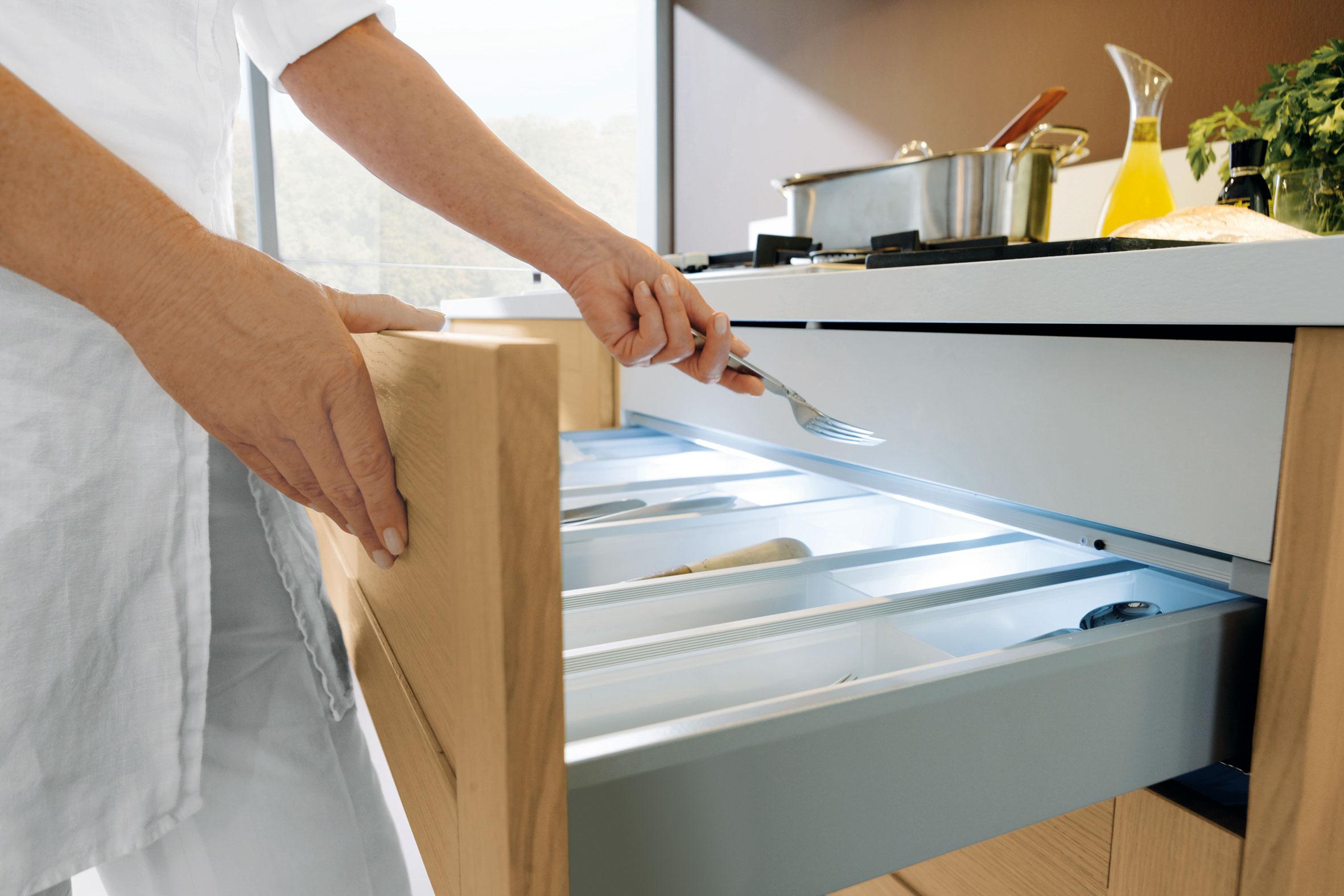 Cuisine bois photos de cuisines en bois 7 photo de for Cuisine moderne en bois