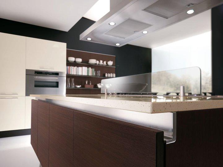 Cuisine en polymere 1 photo de cuisine moderne design for Cuisine en polymere