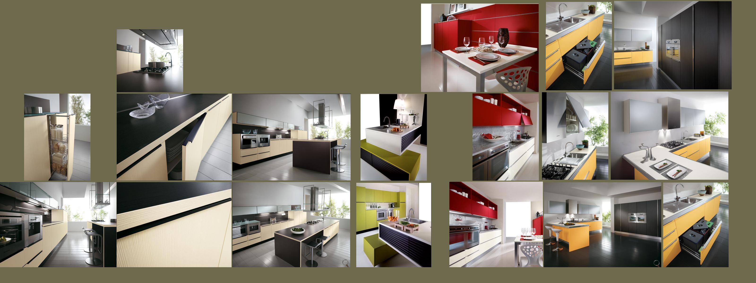 Cuisine en polymere 10 photo de cuisine moderne design for Cuisine en polymere