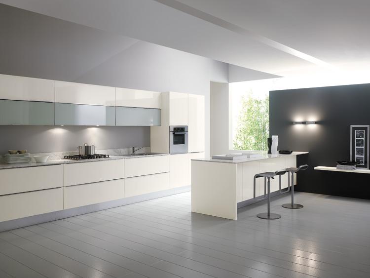 Cuisine en polymere 12 photo de cuisine moderne design for Cuisine en polymere