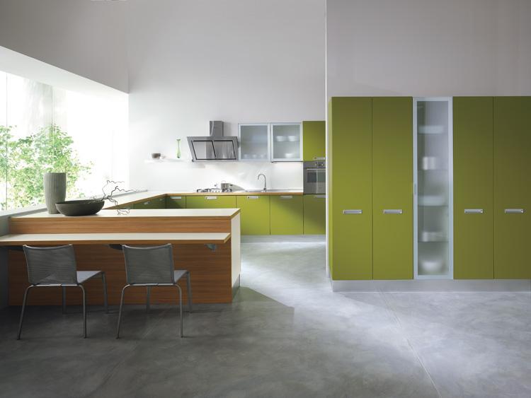 Cuisine en polymere 14 photo de cuisine moderne design for Cuisine en polymere