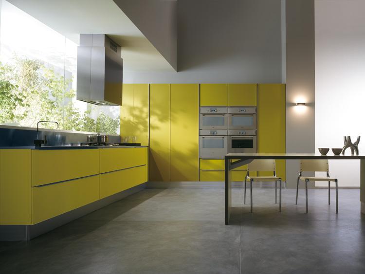 Cuisine en polymere 16 photo de cuisine moderne design for Cuisine en polymere