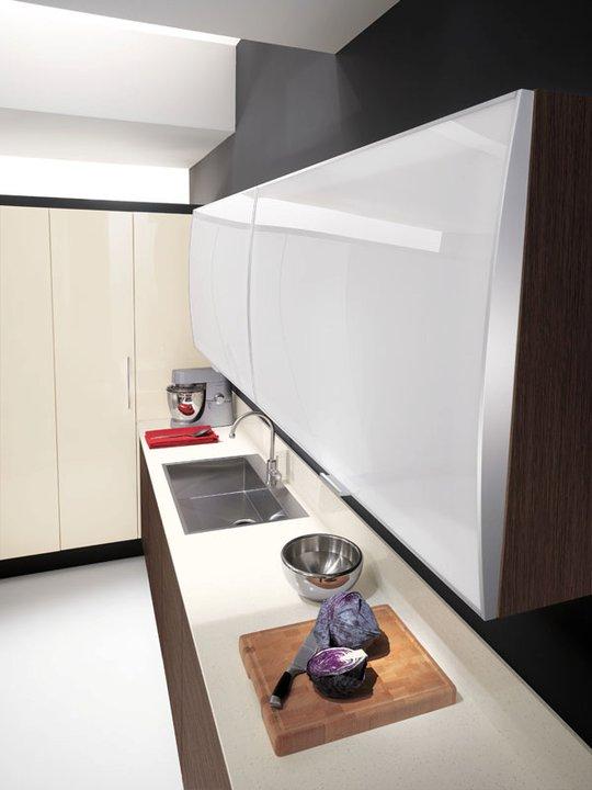 Cuisine en polymere 17 photo de cuisine moderne design for Cuisine en polymere