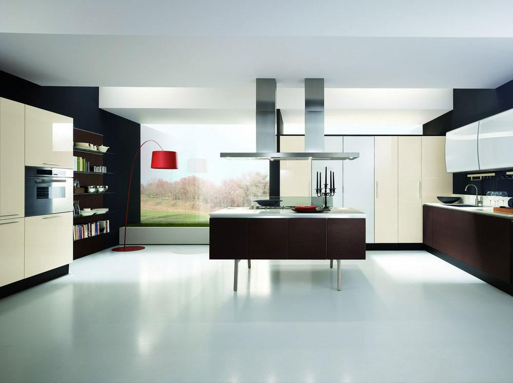 Cuisine en polymere 27 photo de cuisine moderne design for Cuisine en polymere