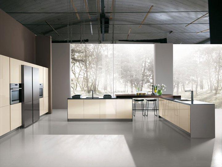 Cuisine en polymere 4 photo de cuisine moderne design for Cuisine en polymere