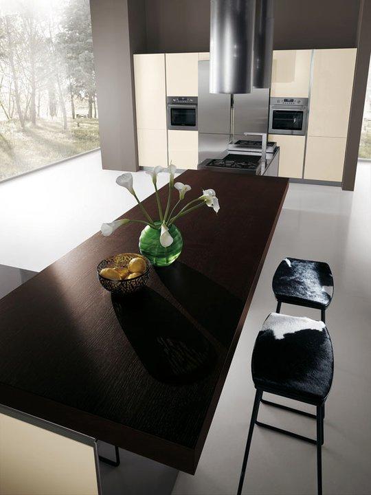 Cuisine en polymere 5 photo de cuisine moderne design for Cuisine en polymere