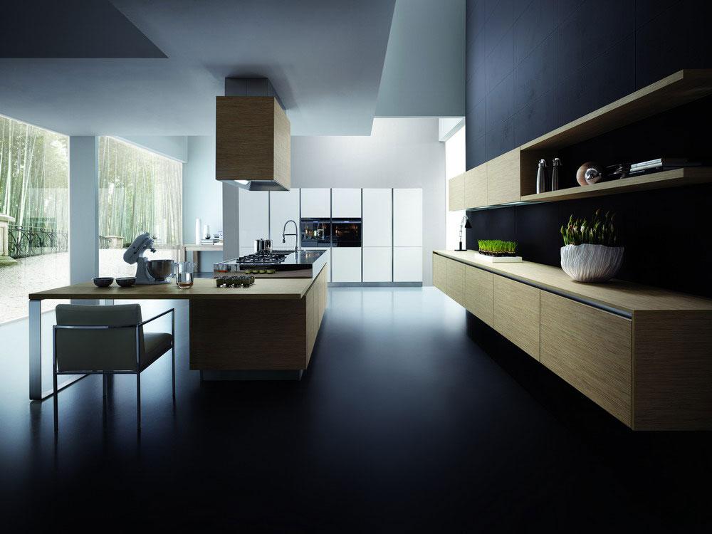 Cuisine nouveautee 2013 20152 photo de cuisine moderne - Cuisine de luxe design ...