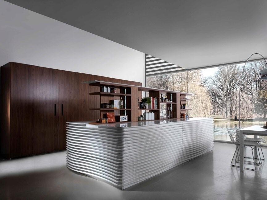 cuisine nouveautee 2013 20173 photo de cuisine moderne design contemporaine luxe. Black Bedroom Furniture Sets. Home Design Ideas
