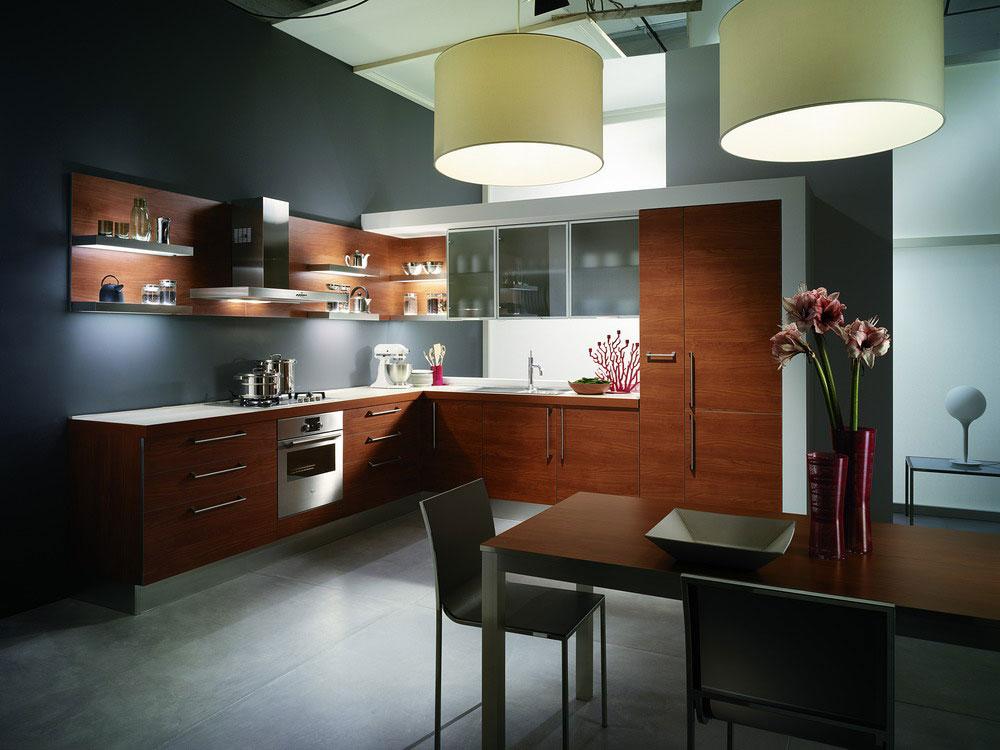 Cuisine pas cher 37 photo de cuisine moderne design for Cuisine luxe moderne