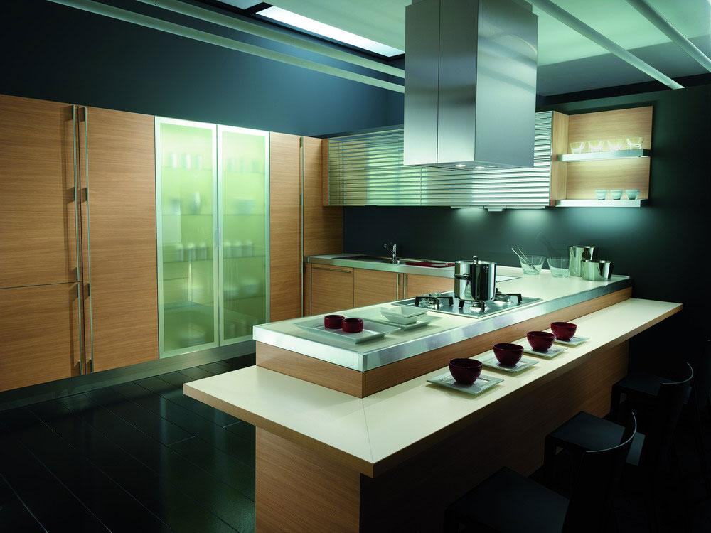 Cuisine pas cher 49 photo de cuisine moderne design for Cuisine luxe moderne