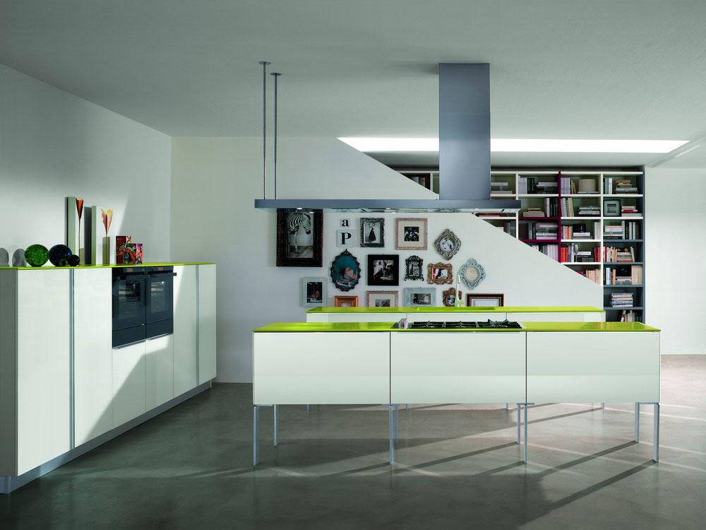 cuisine en verre 14 photo de cuisine moderne design. Black Bedroom Furniture Sets. Home Design Ideas