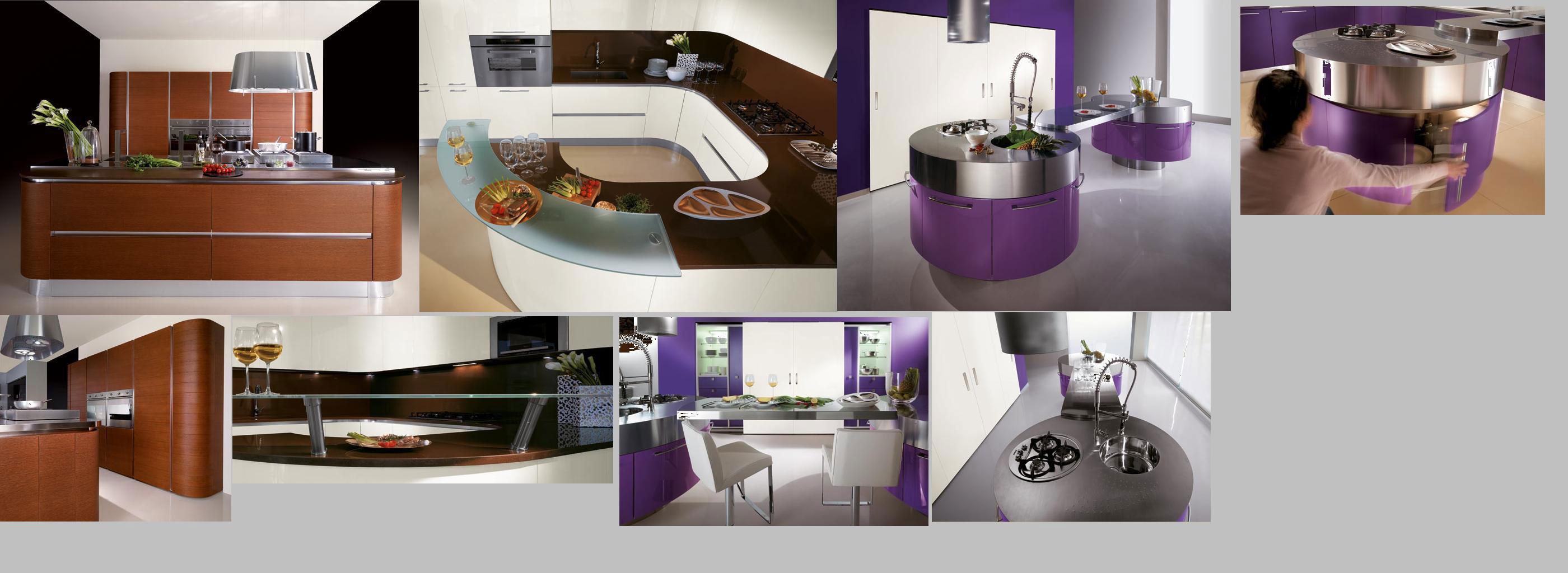 Cuisine design de luxe - Cuisine de luxe design ...